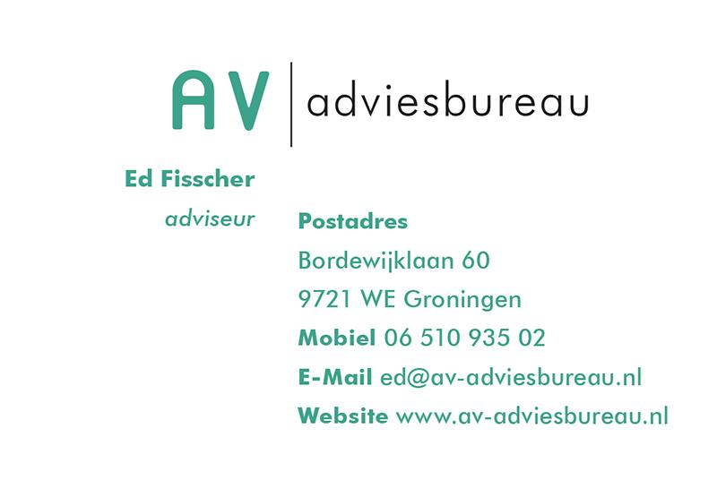 Visite Ed Advies drukwerkdeal.indd