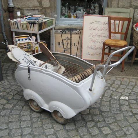 Babywagen
