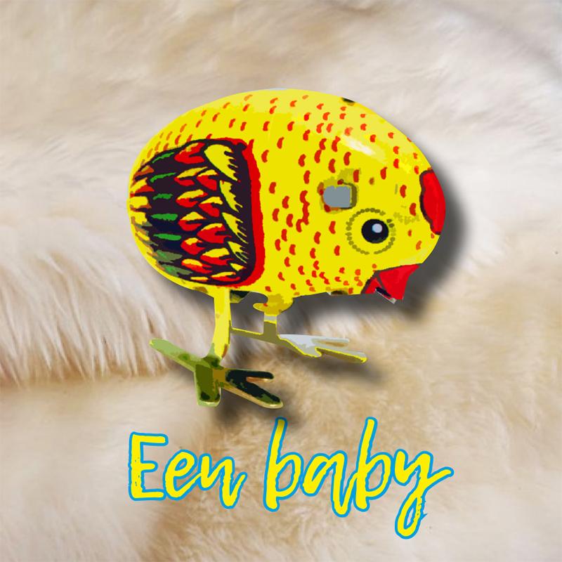Een baby